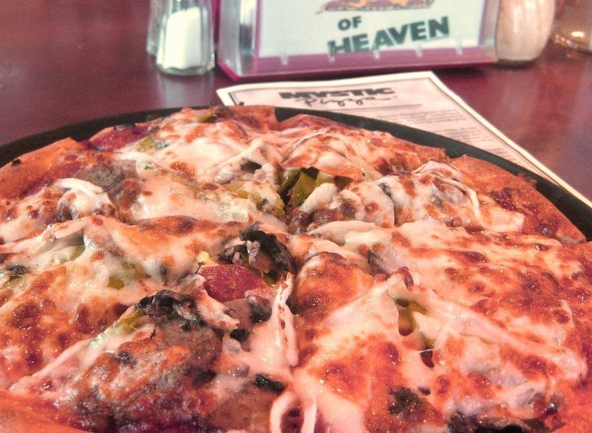 Mystic Pizza (by arthurohm)