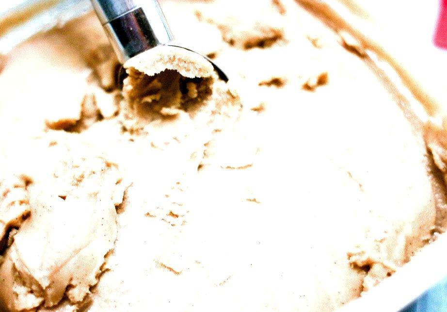 Chestnut Ice Cream